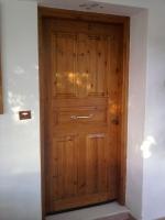Πόρτα εξωτερική