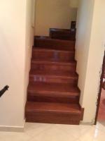 Κατασκευή σκάλας