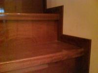 Κατασκευή σκάλας 2