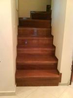 Κατασκευή σκάλας 3