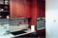 Εντοιχισμένη κουζίνα 3