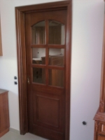 συρόμενη πόρτα